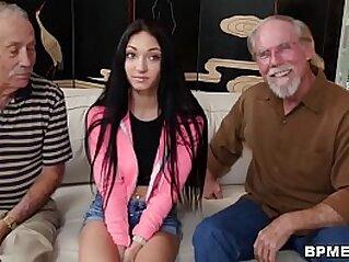 jav  father  ,  grandpa  ,  old   porn movies