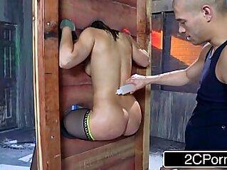 jav  big cock  ,  bondage  ,  brunette   porn movies