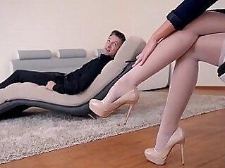 jav  glamour  ,  seduction  ,  stockings   porn movies