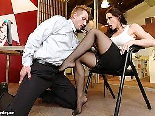 jav  foot fetish  ,  footjob  ,  giant titties   porn movies