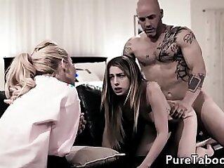 jav  daughter  ,  drilled  ,  erotic   porn movies