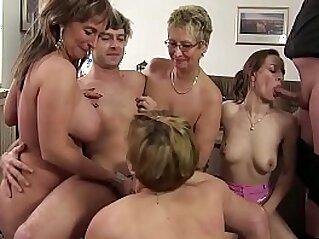 jav  MILF  ,  orgy   porn movies
