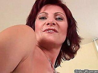 jav  masturbation  ,  mature  ,  mother   porn movies